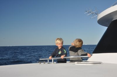 Country Girl Charters photo
